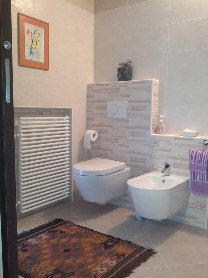Lavorazioni bagno chiavi in mano spinazza c s n c - Scaldare il bagno elettricamente ...